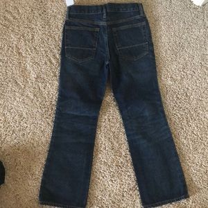 GAP Bottoms - Boys jeans